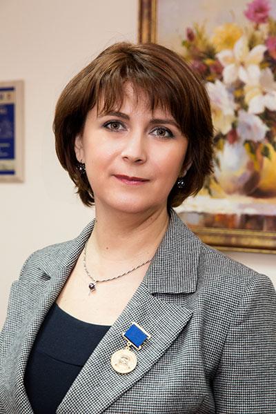 Солянова И.А.
